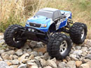 HPI Savage 3.5 Truck with Nitro GT-1 1/8 RTR (HPI882)
