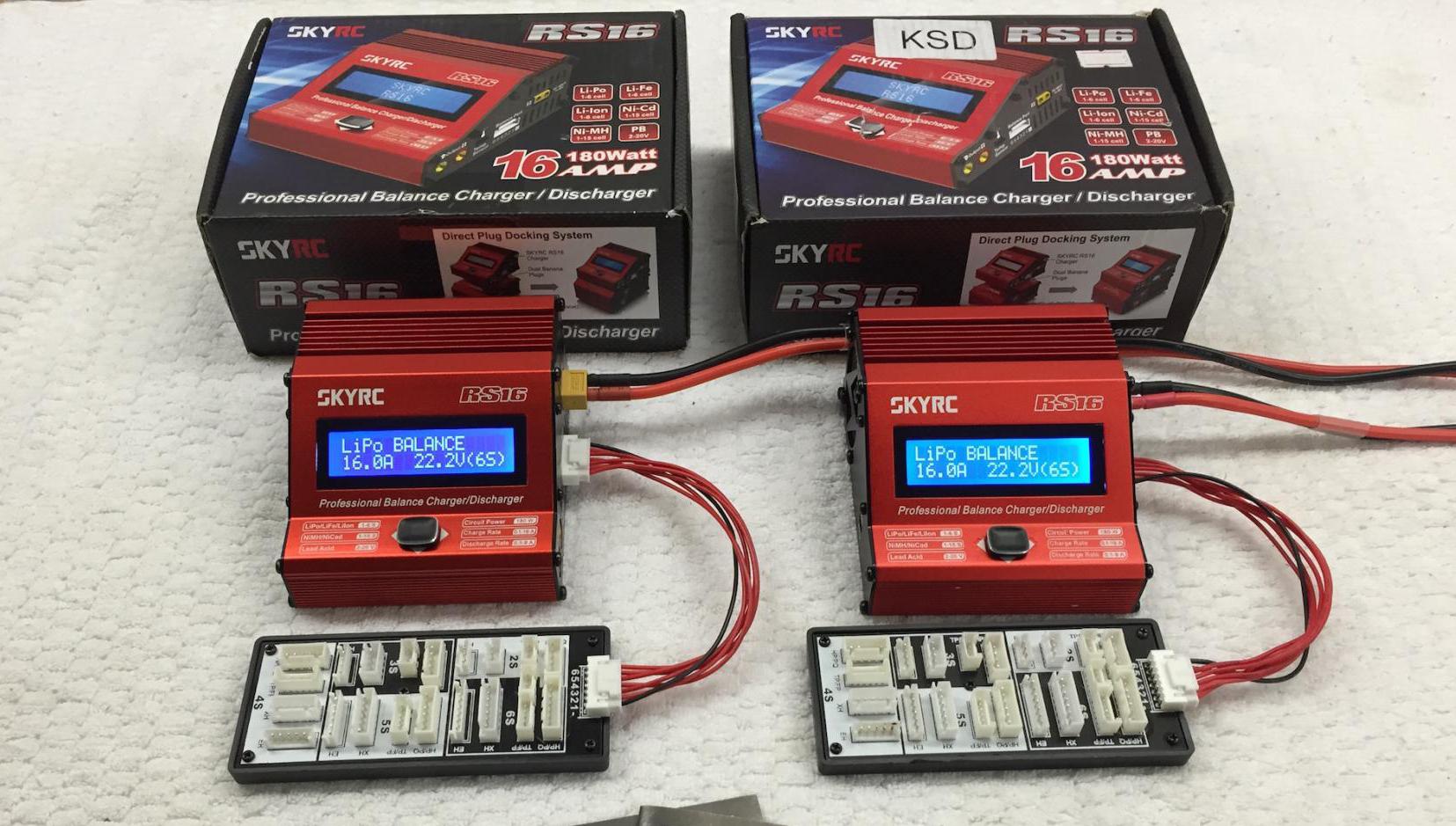 Зарядка lipo аккумуляторов своими руками