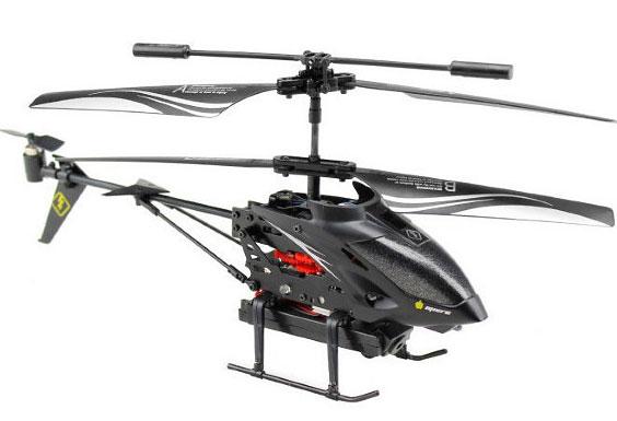 Мини вертолёт WL Toys S977